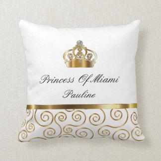 Prinses van Miami Sierkussen