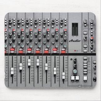 Pro AudioMixer Muismat