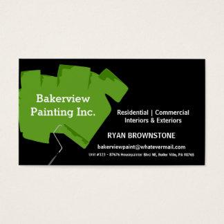 Pro Painting Company Schilder Visitekaartjes