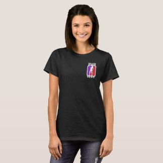 Pro Sexy dark van het team T Shirt