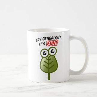 Probeer Genealogie Beker