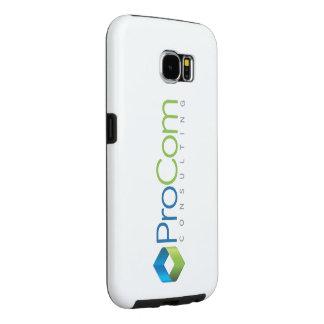 ProCom die Hoesje van de Telefoon van Samsung S6