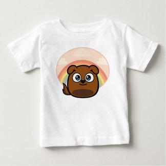 Producten van Mijn Boe-geroep als Hond Baby T Shirts