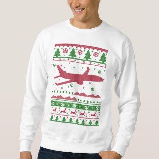 Proef Lelijke Kerstmis Trui