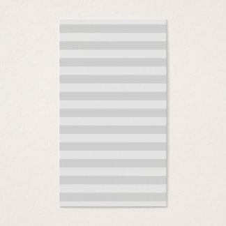 Professioneel modern grijs eenvoudig visitekaartjes