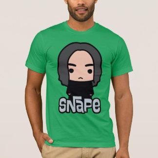 Professor Snape Cartoon Character Art T Shirt