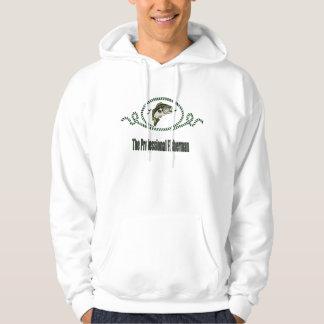 profissional visser hoodie