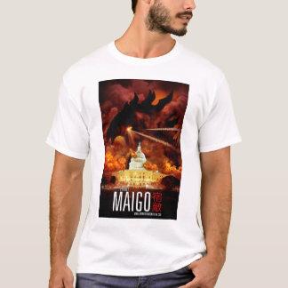 Project Maigo - de T-shirt! T Shirt