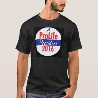 ProLife 2016 T Shirt