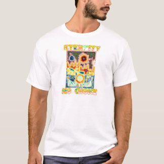 Prolife Maagdelijke Mary Testimony T Shirt
