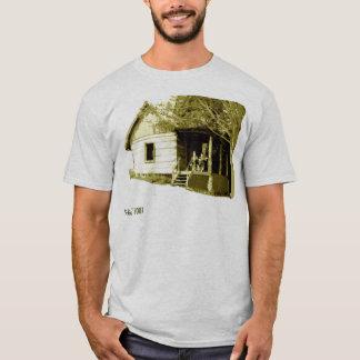 Promotie:  Pickin 07 T Shirt