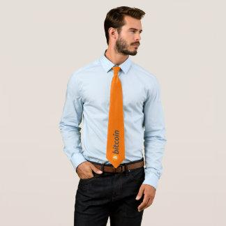 Pronk met uw bitcoingeest! eigen stropdas