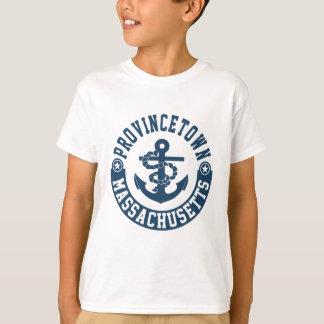 Provincetown Massachusetts T Shirt