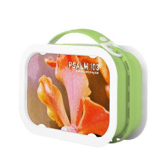 Psalm 103 Lof Lord, Mijn Ziel Lunchbox