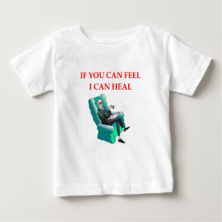 psych baby t shirts