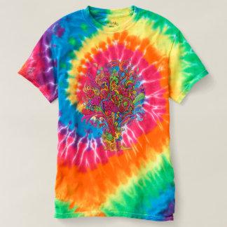 Psychedelische Fontein T Shirts