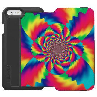 Psychedelische Fractal iPhone 6 van het Patroon