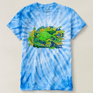 Psychedelische Vissen T Shirts