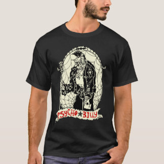 Psycho Billy T-Shirt