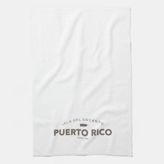 Puerto Rico, Bar of Theedoek