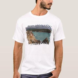 Puerto Rico, de Kust van het Westen, Cabo Rojo, T Shirt