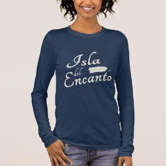 Puerto Rico, Isla del Encanto T Shirts