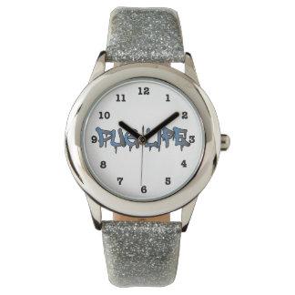 Pug het Leven Horloges