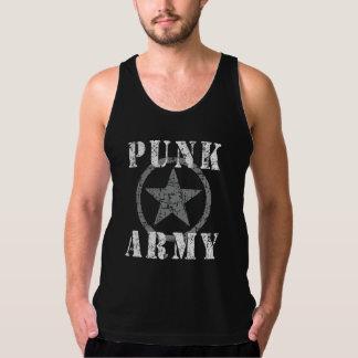 Punk Leger T Shirt