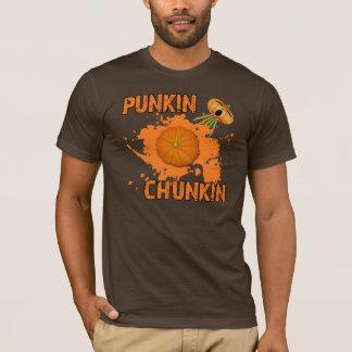 Punkin Chunkin T Shirt
