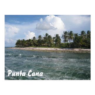 Punta Cana Briefkaart