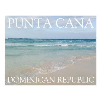 Punta Cana, het Ontspannen van de Dominicaanse Briefkaart