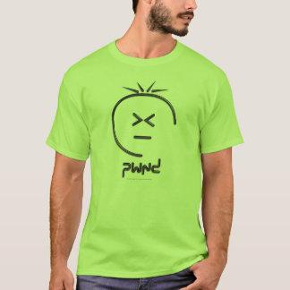 pwnd t shirt