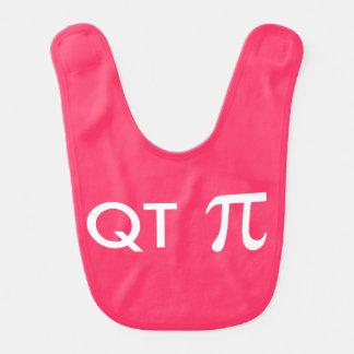 QT Pi Geeky Baby Slab