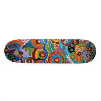Quantum Bundels 21,6 Cm Skateboard Deck