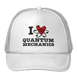 Quantum Werktuigkundigen Pet Met Netje