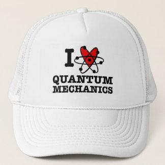 Quantum Werktuigkundigen Trucker Pet
