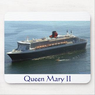 Queen Mary II Muismatten