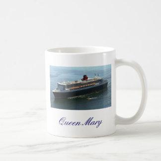 Queen Mary Koffiemok