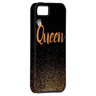 Queening Tough iPhone 5 Hoesje
