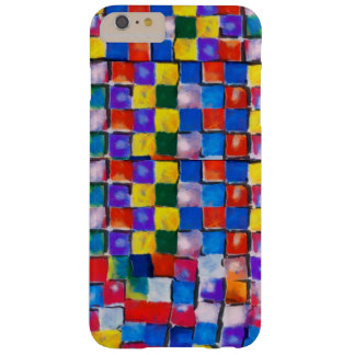 Quilty Barely There iPhone 6 Plus Hoesje