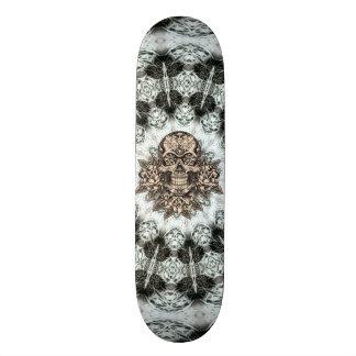Raad van het Park van de Douane van de Maaimachine Skateboard Decks
