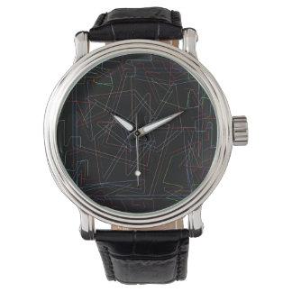 Raadsel Horloge
