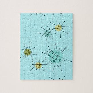 Raadsel Starbursts van het Ei van Robin het Blauwe Puzzel