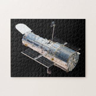 Raadsel van de Telescoop van Hubble het Ruimte Puzzel