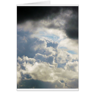 Raak de hemel kaart