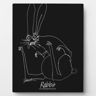 rabbit.tif fotoplaat