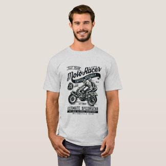 RACEAUTO MOTO T SHIRT