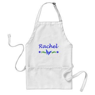 Rachel (Blauwe Vlinder) Standaard Schort
