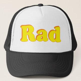Rad Trucker Pet