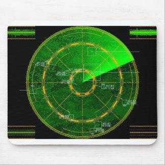 radar muismatten